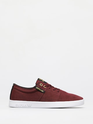 Topu00e1nky Supra Stacks II (wine white)