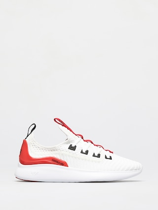 Topu00e1nky Supra Factor (white/red white)