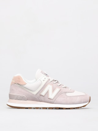 Topu00e1nky New Balance 574 Wmn (purple light)