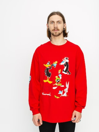 Triko Diamond Supply Co. Looney Tunes (red)