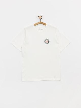 Triu010dko Brixton Rival II Stnd (white/teal)