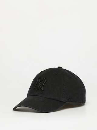 Šiltovka 47 Brand New York Yankees ZD (all black)