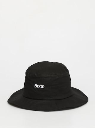 Klobu00fak Brixton Gate Bucket Hat (black)