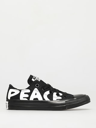 Tenisky Converse Chuck Taylor All Star Ox (black/white/black)