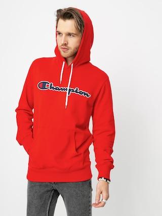 Mikina s kapucňou Champion Sweatshirt HD 214183 (fls)