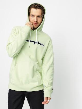 Mikina s kapucňou Champion Sweatshirt HD 214183 (sfg)