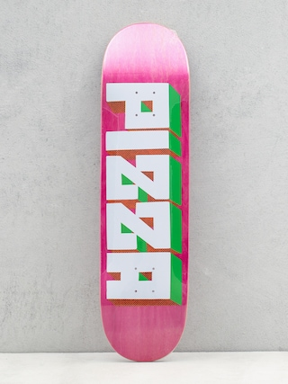 Doska Pizza Skateboards Chubs (pink)