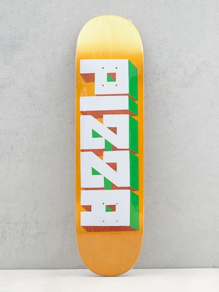 Doska Pizza Skateboards Chubs (orange)