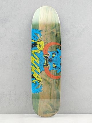 Doska Pizza Skateboards Cujo (olive)