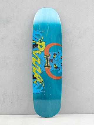 Doska Pizza Skateboards Cujo 90s Shape (sea green)