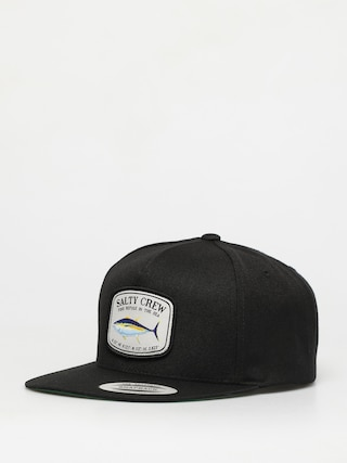 u0160iltovka Salty Crew Pacific 5 Panel ZD (black)