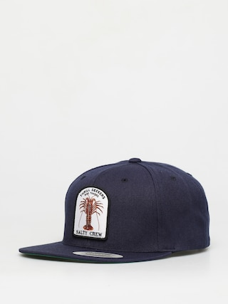 u0160iltovka Salty Crew Buggin Out 6 Panel ZD (navy)