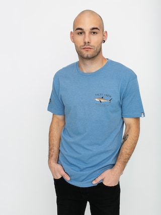 Triu010dko Salty Crew Bruce Prenium (light blue heather)