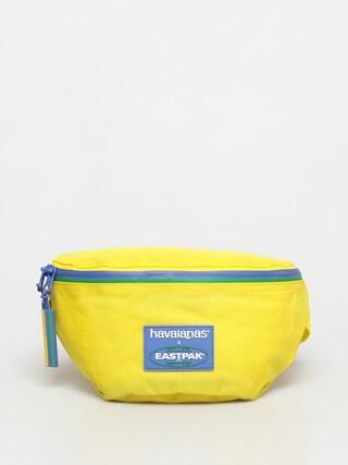 u013dadvinka Eastpak Springer (havaianas yellow)