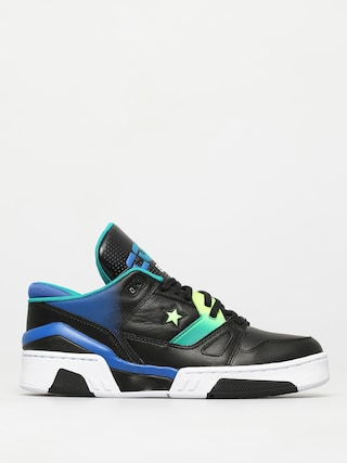 Topu00e1nky Converse Erx 260 Ox (black/ghost green/white)