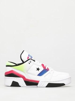 Topu00e1nky Converse Erx 260 Ox (white/cerise pink/black)