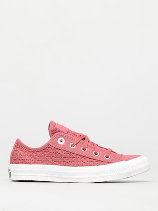 Tenisky Converse Chuck Taylor All Star Ox Wmn (madder pink/white/black)
