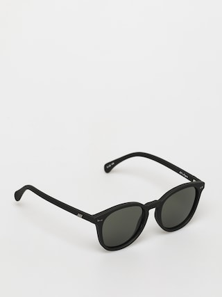 Slneu010dnu00e9 okuliare Le Specs Bandwagon (black rubber)