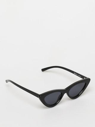 Slneu010dnu00e9 okuliare Le Specs X Adam Selman The Last Lolita (black)