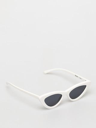 Slneu010dnu00e9 okuliare Le Specs X Adam Selman The Last Lolita (white)
