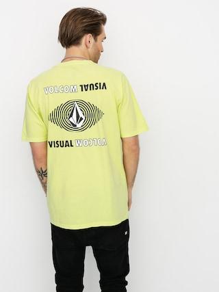 Triu010dko Volcom Vco Visions (hilighter green)