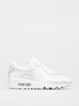 Topu00e1nky Nike Air Max 90 Twist Wmn (white/white white)