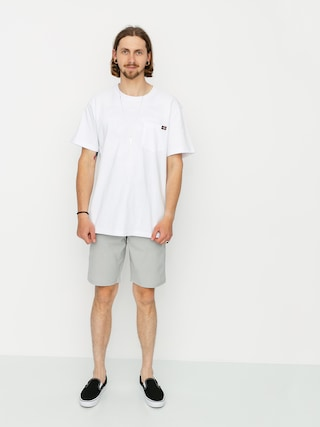 Krau0165asy Volcom Frickin Snt Static 2 (tower grey)