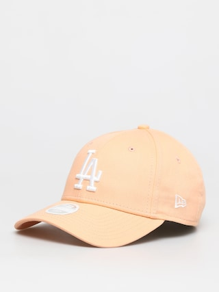 u0160iltovka New Era 940 La Dodgers ZD Wmn (yellow)