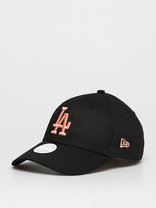 u0160iltovka New Era 940 La Dodgers ZD Wmn (black)