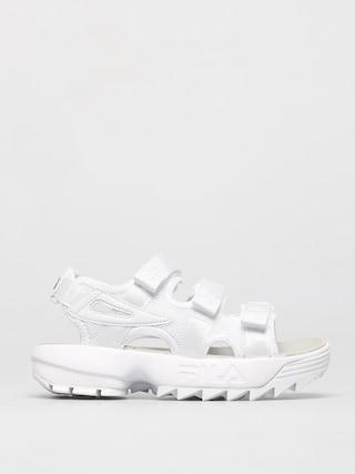 Sandale Fila Disruptor Sandal Wmn (white)
