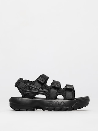 Sandale Fila Disruptor Sandal Wmn (black/black)