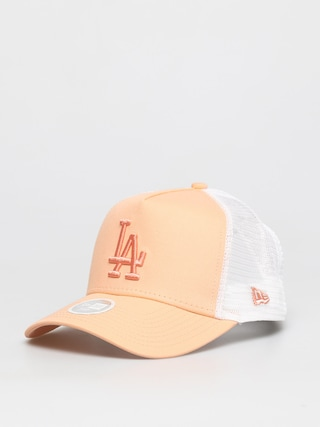 u0160iltovka New Era Trucker La Dodgers ZD Wmn (orange)