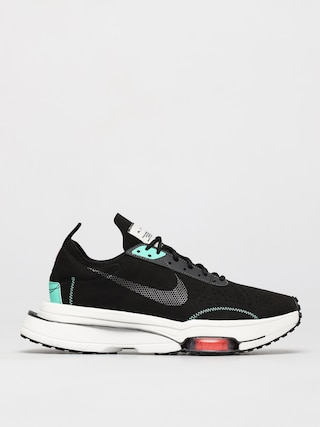 Topu00e1nky Nike Air Zoom Type (black/summit white menta orange trance)