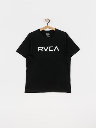 Triu010dko RVCA Big Rvca (black)