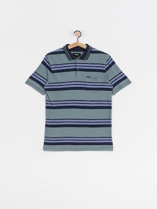 Polo triu010dko Brixton Hilt (twilight blue/washed navy)