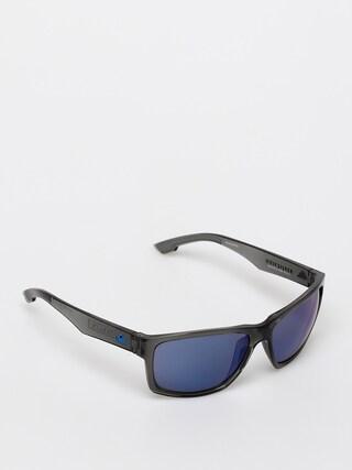 Slneu010dnu00e9 okuliare Quiksilver Trailway (shiny cr sm/fl b)