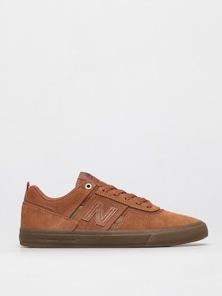 Topánky New Balance 306 (deathwish brown)