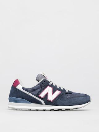 Topánky New Balance 996 Wmn (navy)