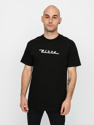 Triu010dko Pizza Skateboards Ice Tee (black)