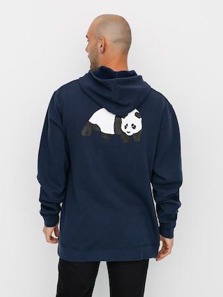 Mikina s kapucňou Enjoi Premium Panda HD (mid navy)