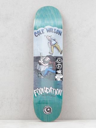 Doska Foundation Wilson Student (teal)