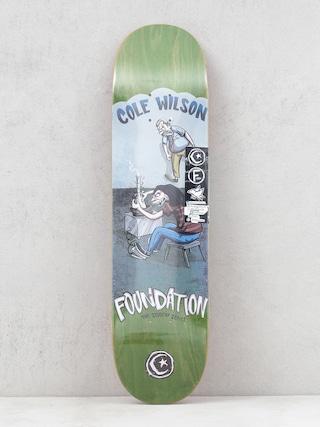 Doska Foundation Wilson Student (green)