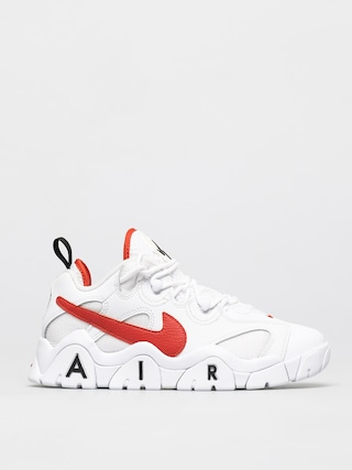 Topánky Nike Air Barrage Low (white/team orange/black/black)