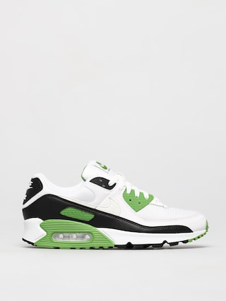 Topánky Nike Air Max 90 (white/white chlorophyll black)