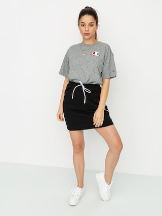 Suku0148a Champion Skirt 112649 Wmn (nbk)
