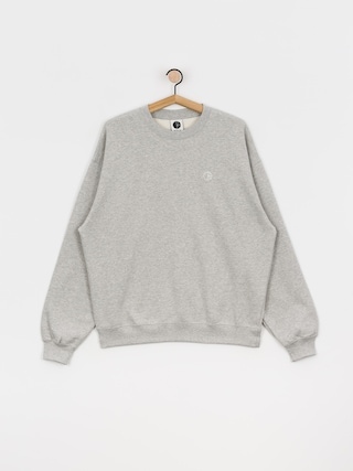 Mikina Polar Skate Team Crewneck (sport grey)