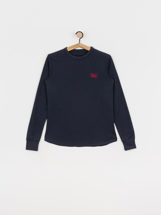 Triko Brixton Stith V (washed navy)