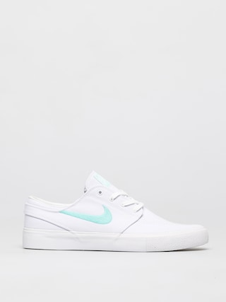 Topu00e1nky Nike SB Zoom Janoski Canvas Rm (white/tropical twist white)