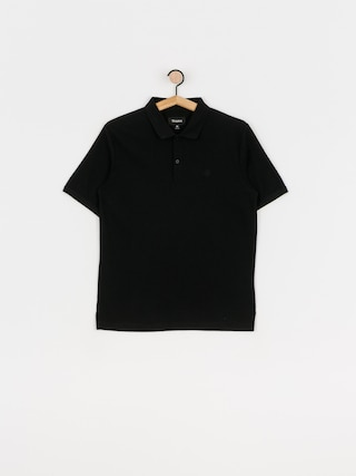 Polo triu010dko Brixton Shoreditch (black)