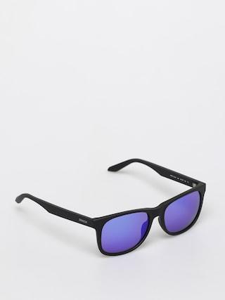 Slneu010dnu00e9 okuliare Dragon Eden (black/ll blue ion)